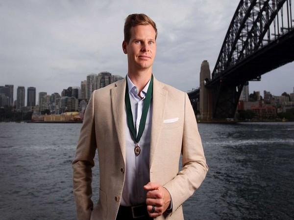 Australian batsman Steve Smith (Photo/ cricket.com.au Twitter)