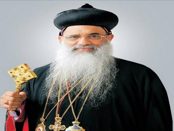 Baselios Marthoma Poulose II, Supreme Head of Indian Orthodox Church