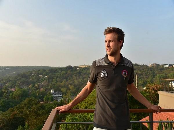 Important to be environmentally-conscious: EB midfielder Steinmann - BW Businessworld