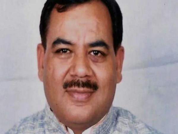 Uttarakhand Cabinet Minister Dr. Harak Singh Rawat