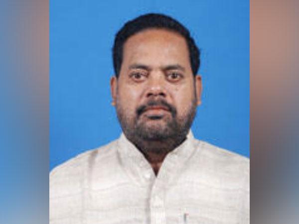 Former Odisha Minister and Biju Janata Dal (BJD) MLA from Pipili constituency, Pradeep Maharathy.