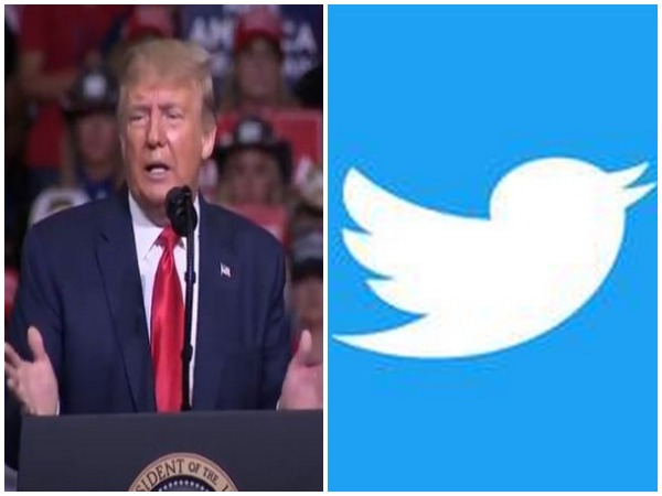 The battle between Twitter and US President Donald Trump continues.