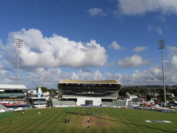 Kensington Oval, Barbados (Photo/ Windies Cricket Twitter)