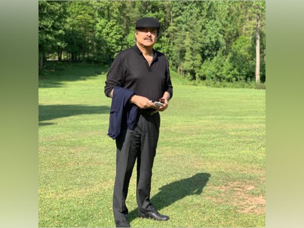 Naeem ul Haque, the special assistant to Pakistan's PM Imran Khan (Photo/ Naeem ul Haque Twitter)