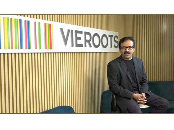 Dr Sajeev Nair