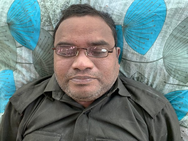 Telangana Maoist leader Haribhushan died due to COVID-19.