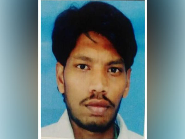 Photo of the deceased MMTS train loco pilot, Chandrashekar who lost his life in Hyderabad on Saturday
