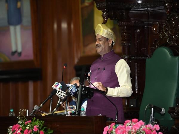 Lok Sabha speaker Om Birla. (Photo/ANI)