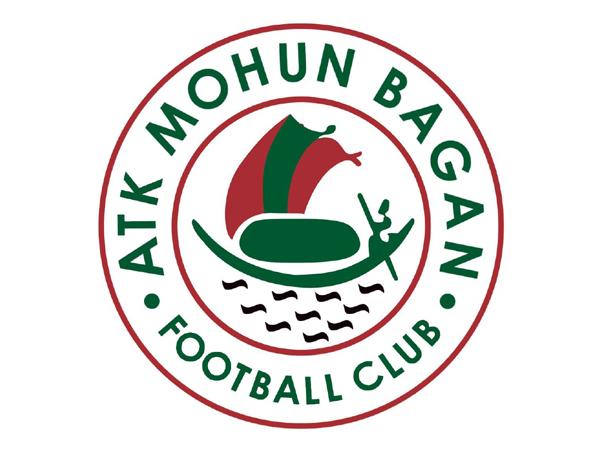 ATK Mohun Bagan logo