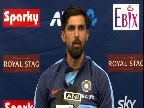 India pacer Ishant Sharma (file image)