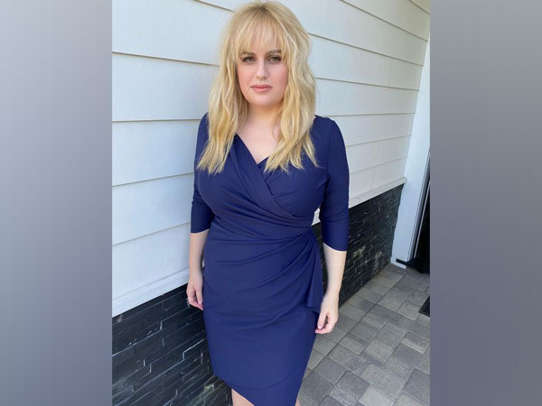 Rebel Wilson (Image courtesy: Instagram)