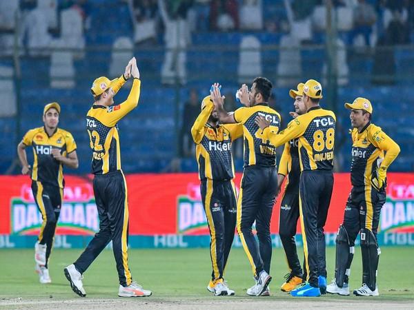 Wahab Riaz leads Zalmi to six-wicket win over United. (Photo/ PCB)