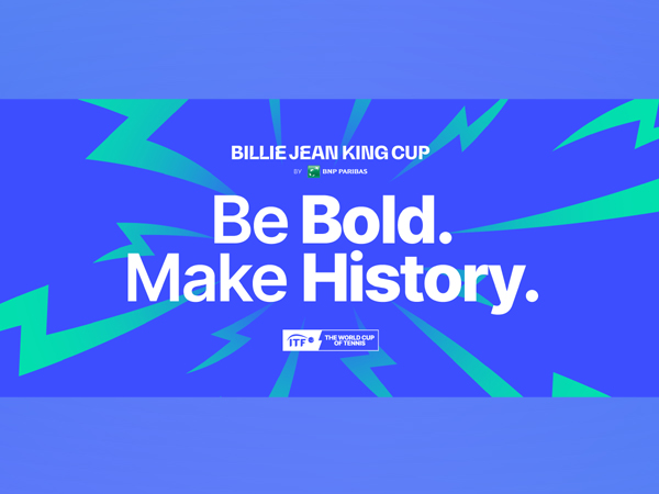 Billie Jean King Cup logo