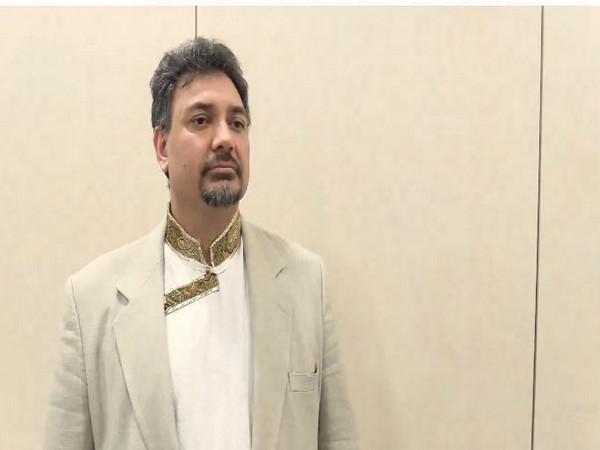 President of Gilgit Baltistan Studies, Senge Sering