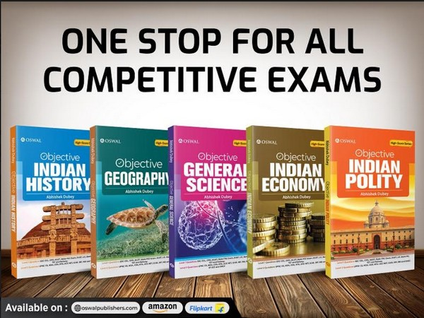 Competitive Exams, Best book for General Science, SSC G.K