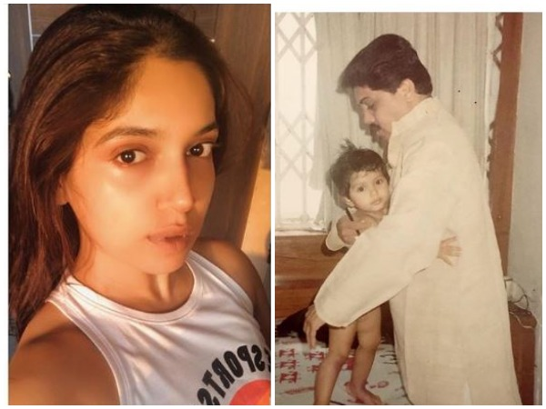 Pictures shared by Bhumi Pednekar (Image courtesy: Instagram)