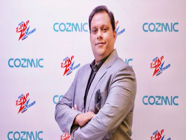Carl Sequeira, Country Manager India, COZMIC Group Pte. Ltd