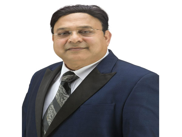 Dr Satish Jain