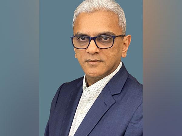 Parag Jhaveri, Managing Director & CEO, Yasho Industries Limited