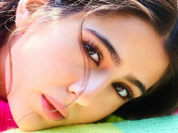 Sara Ali Khan (Image courtesy: Instagram)