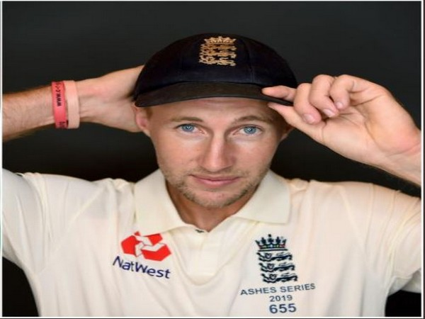 England Test skipper Joe Root (Photo/ ICC Twitter)