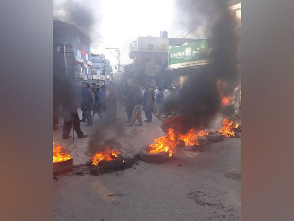 Protests erupt in PoK over custodial death of activist