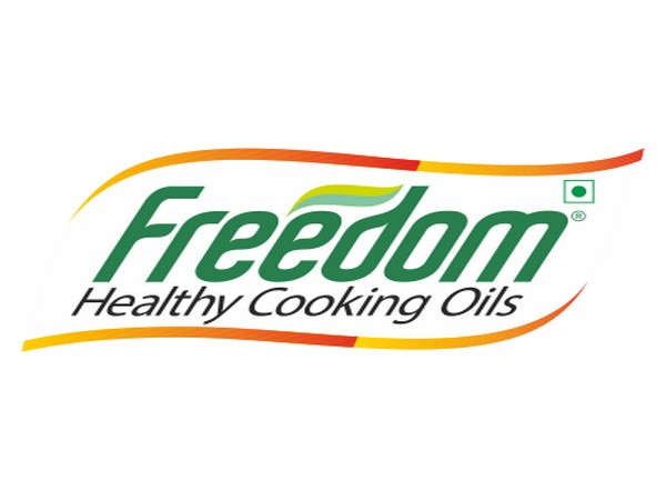 Freedom Rice Bran Oil new 5-Litre jar launched