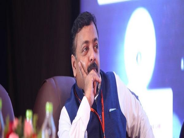 Former AIADMK leader 'Aspire' K Swaminathan (Photo/Twitter)