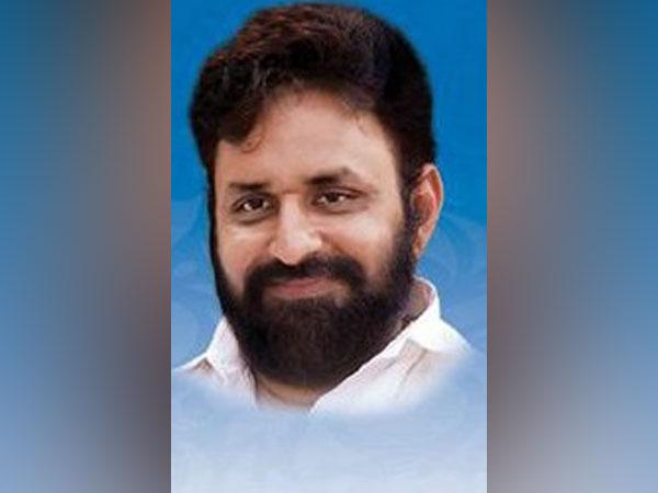 Andhra Pradesh Civil Supplies minister Kodali Srivenkateswara Rao. (Photo: Twitter @IamKodaliNani)