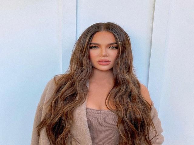 Khloe Kardashian (Image courtesy: Instagram)