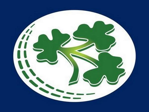 Cricket Ireland logo