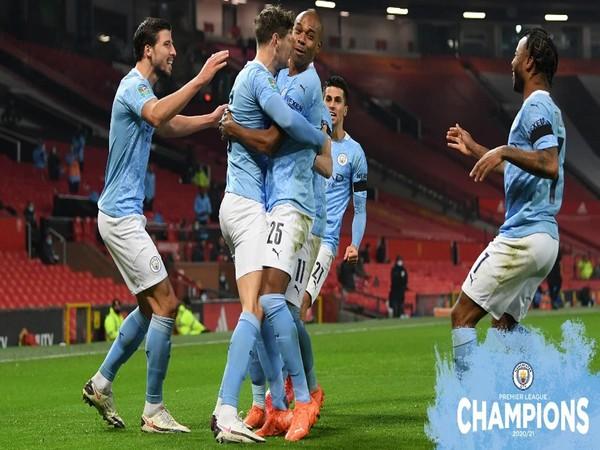 Manchester City (Photo/ man city.com)