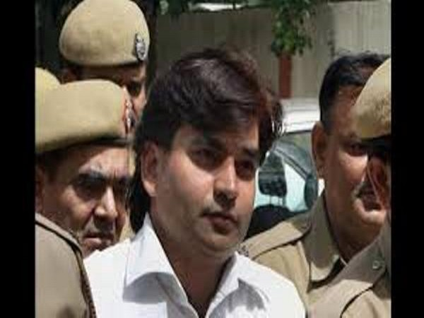 Convict Vikas Yadav (File photo)