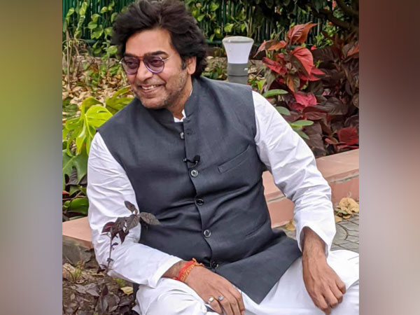 Veteran actor Ashutosh Rana (Image courtesy: Facebook)