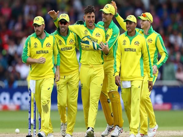 Australian cricket team (Photo: Cricket Australia)
