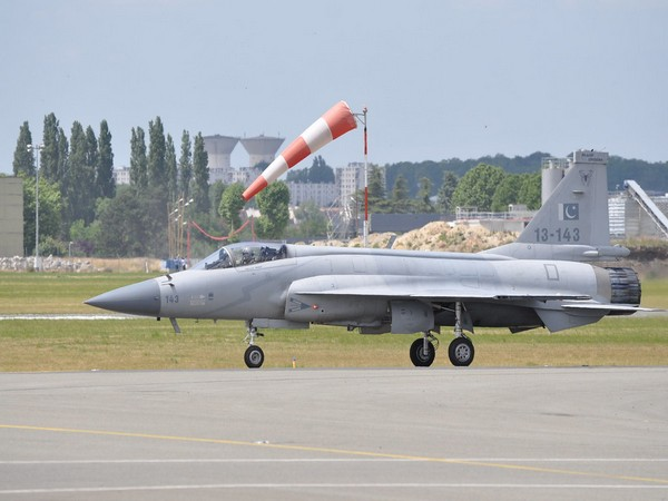 File photo of JF-17