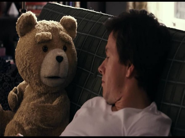 A still from the movie 'Ted' (Image Source: Instagram)