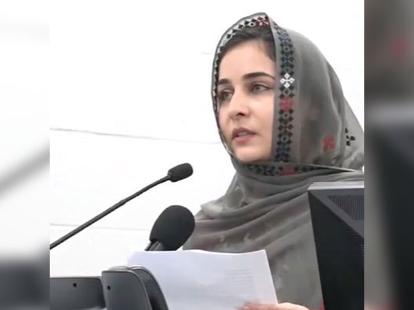 Activist Karima Baloch