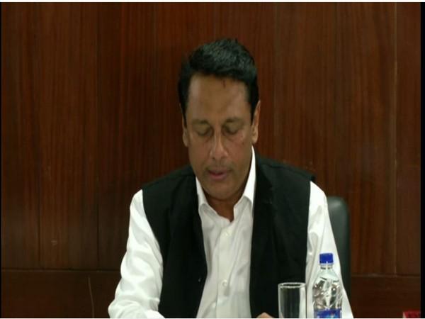 Bhupathi had told us he won't travel to Pakistan for Davis Cup: AITA CEO Bishwadeep