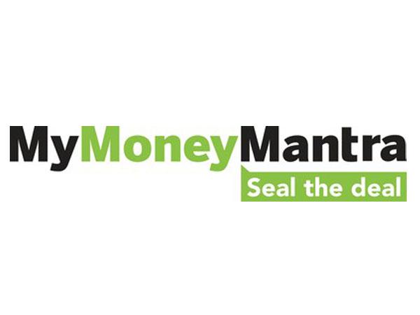MyMoneyMantra logo