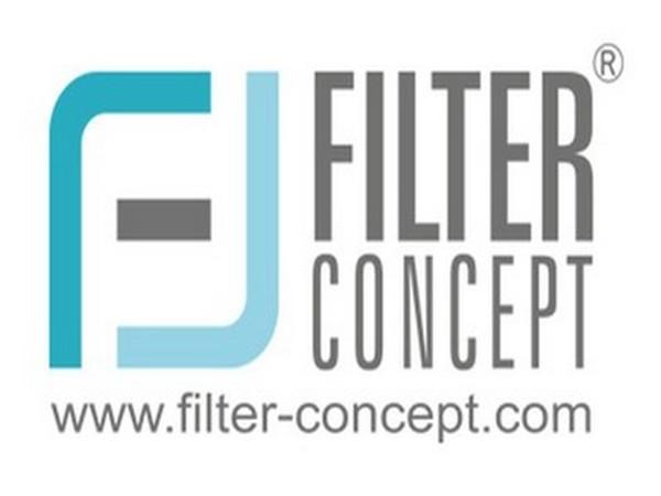 Filter Concept logo