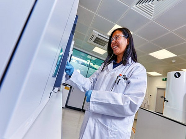 Sai Life Sciences announces plans to double headcount and expand capabilities in Manchester, UK