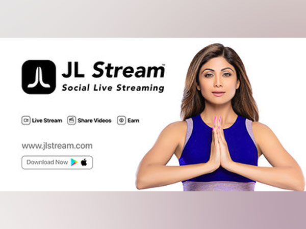 J L Stream launches globally
