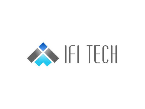 IFI TECH logo