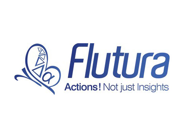 Flutura Logo