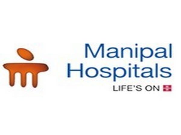 Manipal Hospital logo