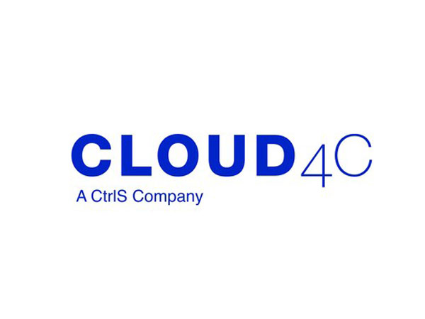 Cloud4C logo