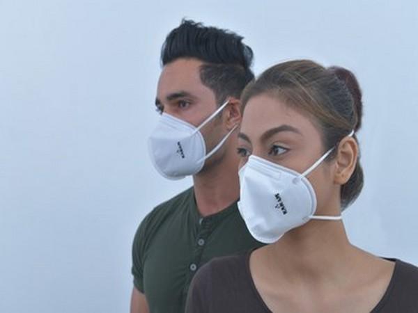 KARAM Face Mask range