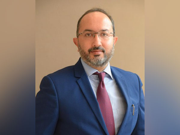 Rahul Sarain- National Business Head - Skootr FinSave