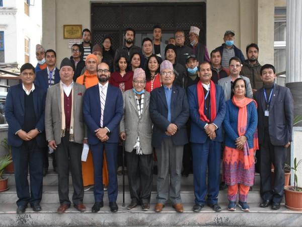 India to fund the restoration of Nepali monuments Photo credit (Indian Embassy in Kathmandu)